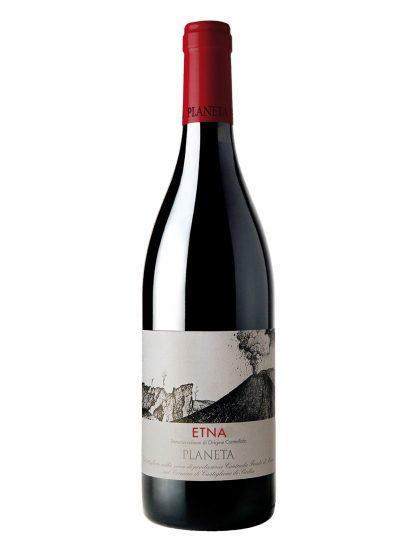 ETNA, PLANETA, ROSSO, Su i Vini di WineNews
