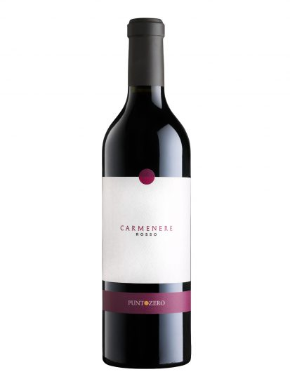 CARMENÈRE, COLLI BERICI, PUNTO ZERO, Su i Vini di WineNews