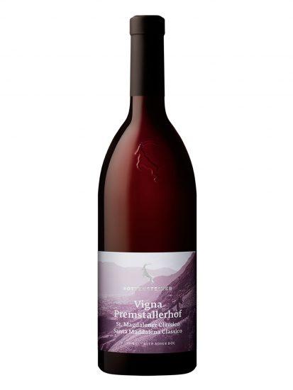 ALTO ADIGE, ROTTENSTEINER, SANTA MADDALENA, Su i Vini di WineNews