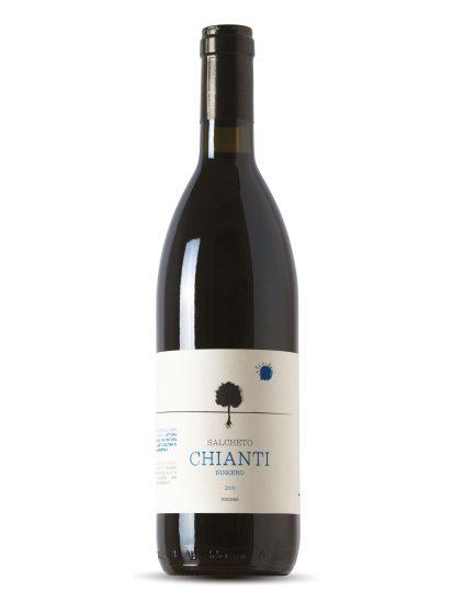CHIANTI, SALCHETO, Su i Vini di WineNews