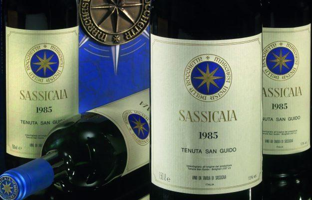 Bordeaux, BORGOGNA, FLACCIANELLO, IL POGGIONE, MASSETO, MONFORTINO, ORNELLAIA, PERGOLE TORTE, ROMANEE CONTI, SASSICAIA, SOLAIA, TIGNANELLO, TOP 100 MOST SEARCHED FOR WINES, WINE SEARCHER, Mondo