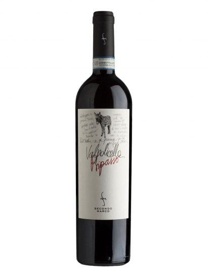 SECONDO MARCO, VALPOLICELLA, Su i Vini di WineNews