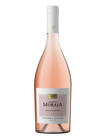 MAREMMA, PICCINI, ROSATO, TENUTA MORAIA, Su i Vini di WineNews