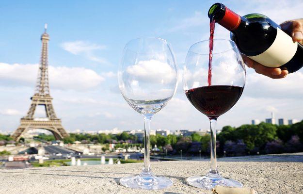 2020, EXPORT, FRANCIA, OSSERVATORIO SPAGNOLO MERCATO VINO, vino, Mondo