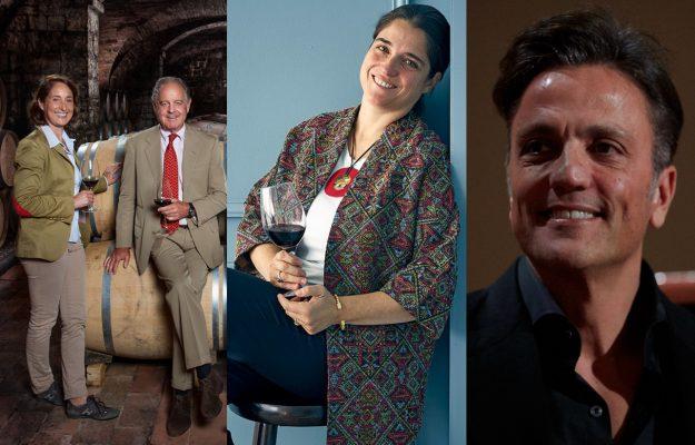 ANNA DI MARTINO, ANTINORI, CAVIRO, CUSUMANO, financial report, GRUPPO ITALIANO VINI, TENUTA SAN GUIDO, TURNOVER, WINE, WINERIES, News
