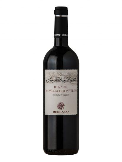 BERSANO, CASTAGNOLE DI MONFERRATO, RUCHÈ, Su i Vini di WineNews