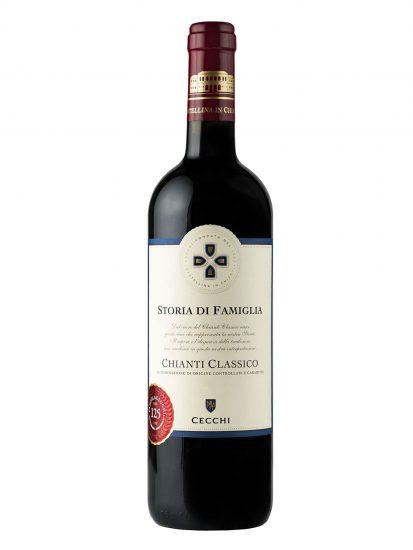 CECCHI, CHIANTI CLASSICO, Su i Vini di WineNews