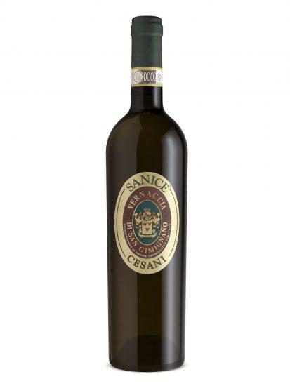 CESANI, SAN GIMIGNANO, VERNACCIA, Su i Vini di WineNews