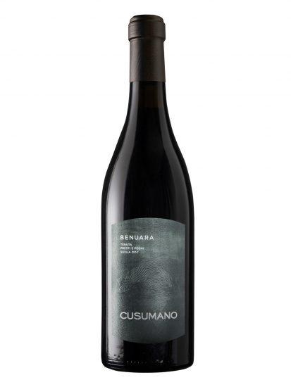 CUSUMANO, SICILIA, Su i Vini di WineNews