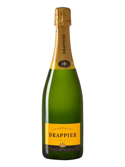BRUT, CHAMPAGNE, DRAPPIER, Su i Vini di WineNews