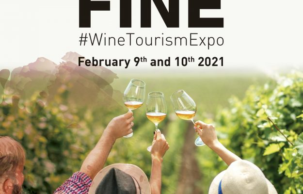 ENOTURISMO, FINE, vino, WINE TOURISM EXPO, Mondo