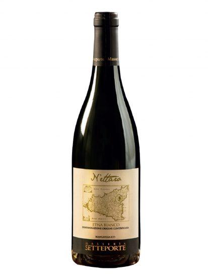ETNA, MASSERIA SETTEPORTE, Su i Vini di WineNews