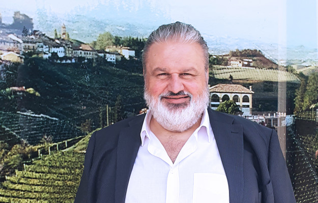 FILIPPO MOBRICI, MATTEO ASCHERI, PIEMONTE LAND OF PERFECTION, Italia