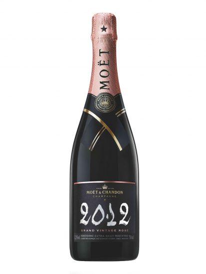 BRUT ROSÉ, CHAMPAGNE, MOET ET CHANDON, Su i Vini di WineNews