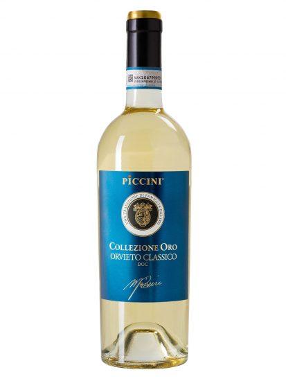 ORVIETO, PICCINI, Su i Vini di WineNews