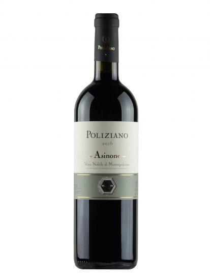 MONTEPULCIANO, NOBILE, POLIZIANO, Su i Vini di WineNews