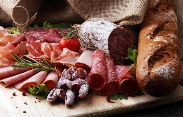 Coldiretti, MADE IN ITALY, SALUMI, Non Solo Vino