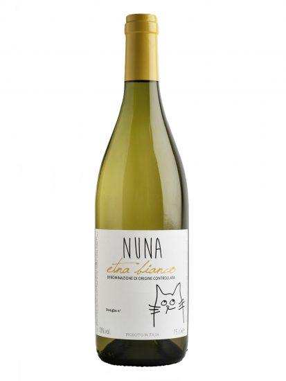 ETNA, TENUTE DI NUNA, Su i Vini di WineNews