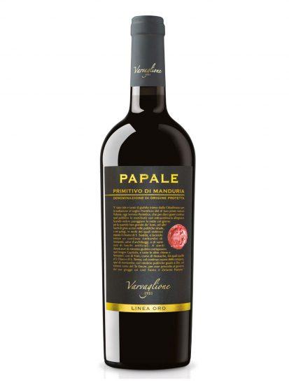 MANDURIA, PRIMITIVO, VARVAGLIONE, Su i Vini di WineNews