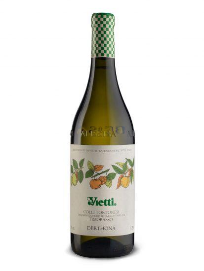 COLLI TORTONESI, DERTHONA, TIMORASSO, VIETTI, Su i Vini di WineNews