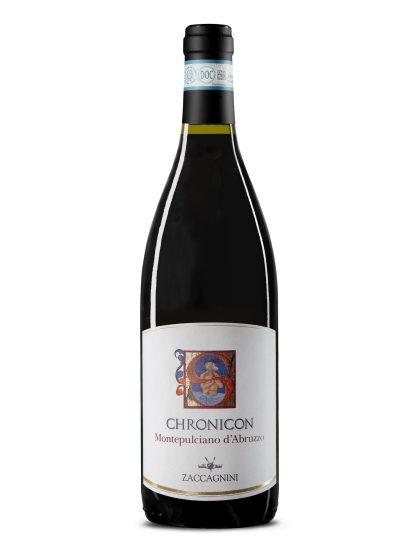 ABRUZZO, ZACCAGNINI, Su i Vini di WineNews