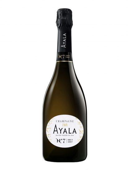 AYALA, BRUT, CHAMPAGNE, Su i Vini di WineNews