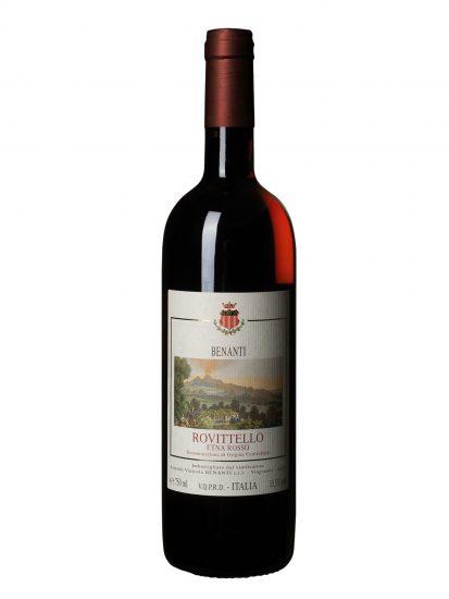 BENANTI, ETNA, ROSSO, Su i Quaderni di WineNews