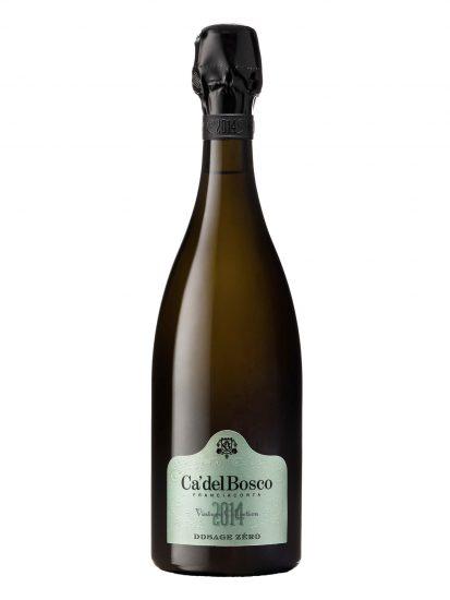 CA' DEL BOSCO, DOSAGGIO ZERO, FRANCIACORTA, Su i Vini di WineNews