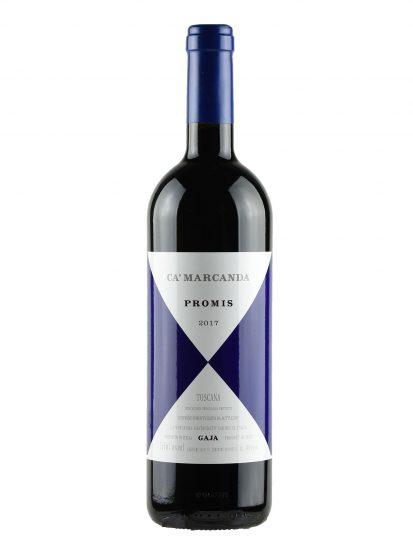 Ca' Marcanda, ROSSO, TOSCANA, Su i Vini di WineNews