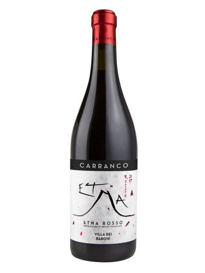 CARRANCO, ETNA, ROSSO, Su i Vini di WineNews
