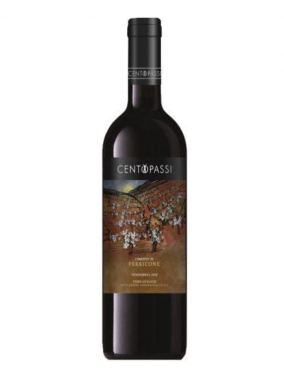 CENTOPASSI, PERRICONE, SICILIA, Su i Vini di WineNews