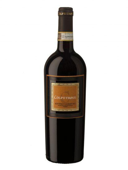 CÒLPETRONE, MONTEFALCO, SAGRANTINO, TENUTE DEL CERRO, Su i Vini di WineNews