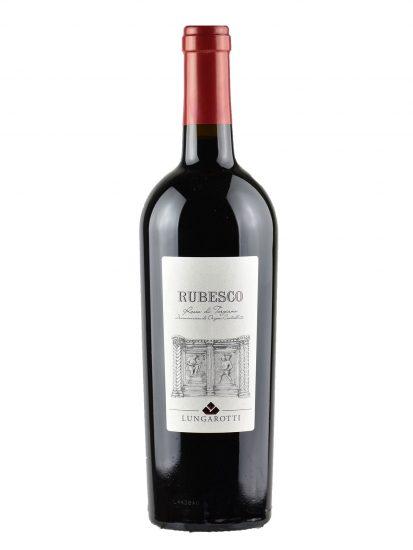 LUNGAROTTI, ROSSO, TORGIANO, Su i Vini di WineNews