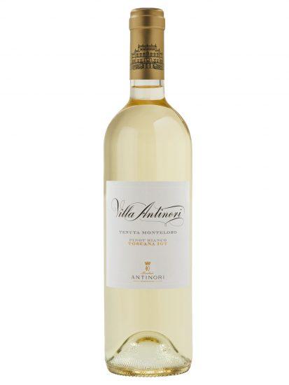 MARCHESI ANTINORI, PINOT BIANCO, TOSCANA, Su i Vini di WineNews