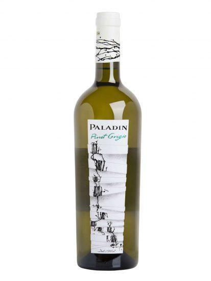 DELLE VENEZIE, PALADIN, PINOT GRIGIO, Su i Vini di WineNews