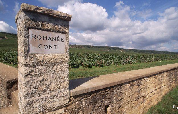 ROMANEE CONTI, series, SHADOWS IN THE VINEYARDS, TV, News