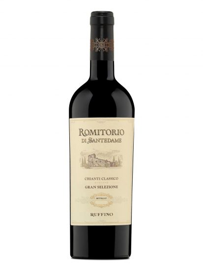 CHIANTI CLASSICO, GRAN SELEZIONE, RUFFINO, Su i Vini di WineNews