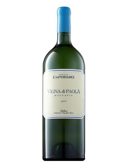 MALVASIA, SALINA, TENUTA CAPOFARO, Su i Vini di WineNews