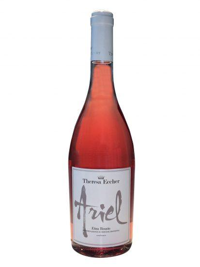 ETNA, ROSATO, THERESA ECCHER, Su i Vini di WineNews