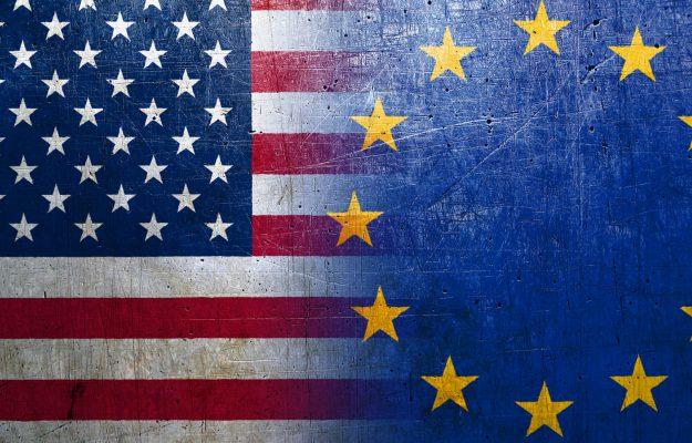 DAZI, UE, USA, vino, Mondo