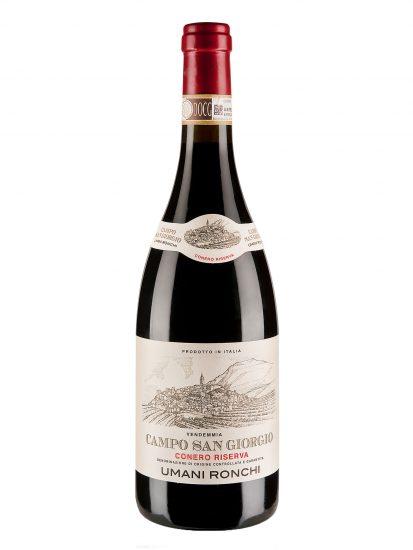 CONERO, MONTEPULCIANO, UMANI RONCHI, Su i Vini di WineNews