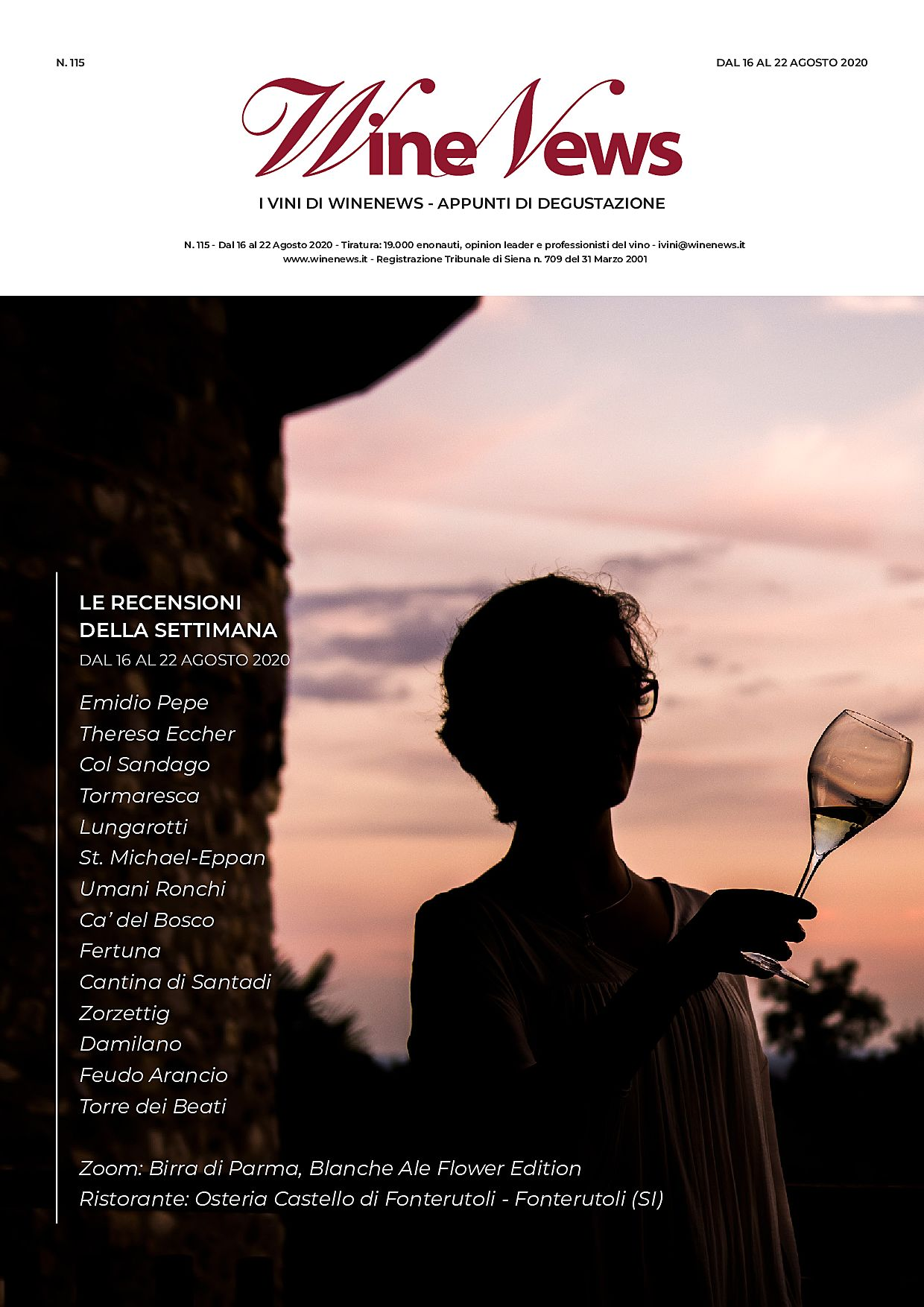 I Vini di WineNews