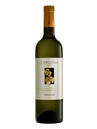 ARGIOLAS, SARDEGNA, VERMENTINO, Su i Vini di WineNews