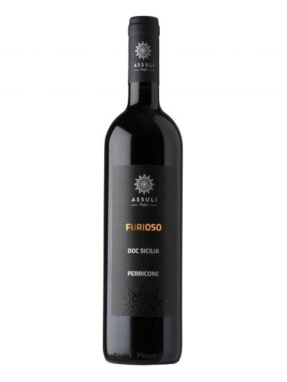 ASSULI, PERRICONE, SICILIA, Su i Vini di WineNews