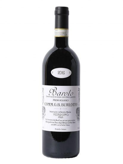 BAROLO, BURLOTTO, NEBBIOLO, Su i Vini di WineNews