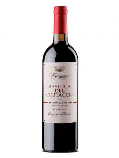CAFAGGIO, PANZANO IN CHIANTI, Su i Vini di WineNews