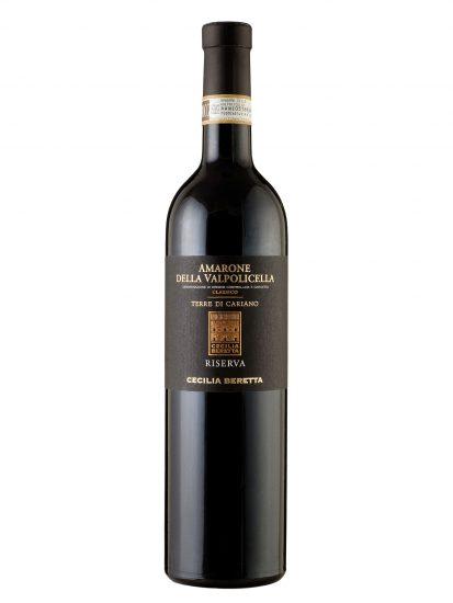 AMARONE, CECILIA BERETTA, PASQUA, Su i Vini di WineNews