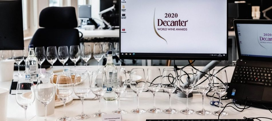 """""""Decanter World Wine Awards"""", a triumph of Italian diversity, and of """"His Majesty"""" the Barolo"""