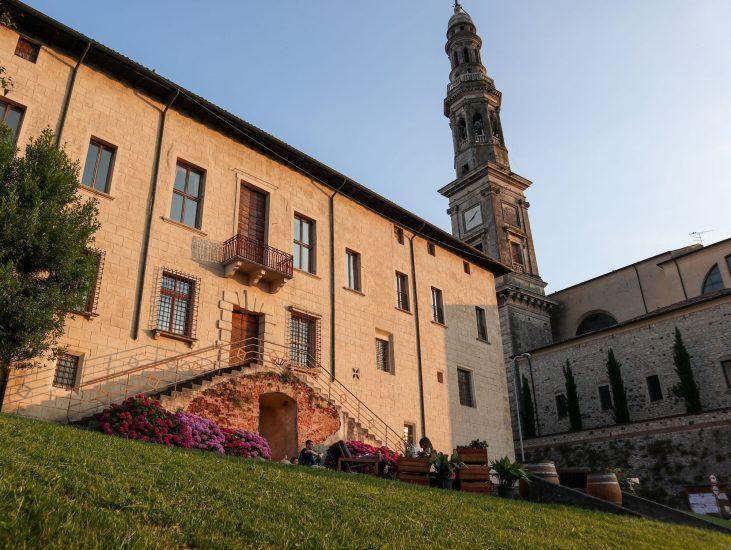 ENOTECA DI MONTEFORTE, SOAVE, Ristoranti ed Enoteche, Su i Quaderni di WineNews