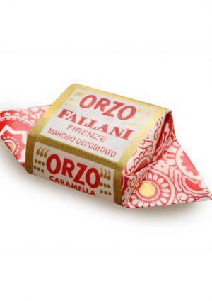 Fallani, Caramelle all'Orzo